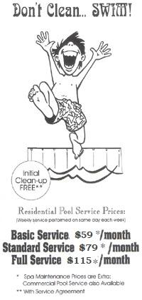 Home Team Pool Spa